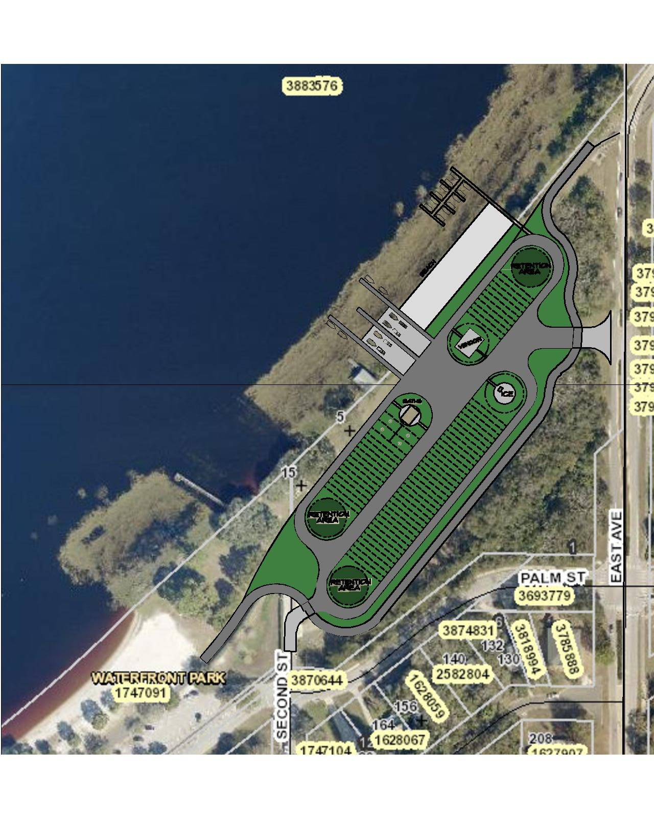 Build a Better Boat Ramp:  Bell Ceramics Proposal